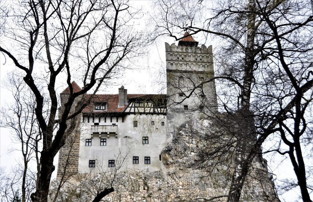 Reiseblogg, Romania