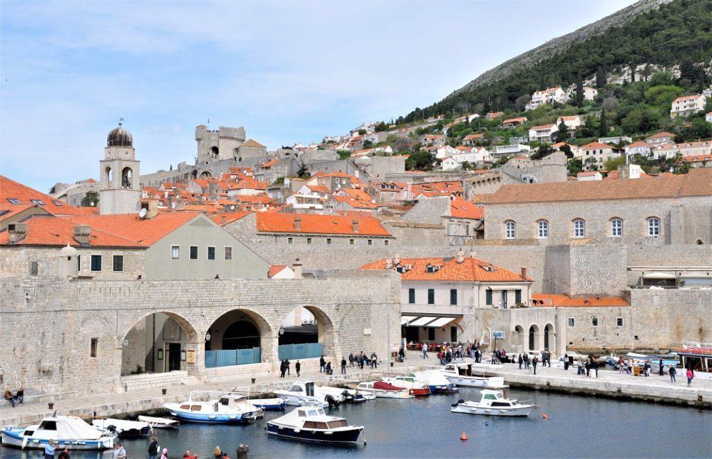 Reiseblogg, Kroatia