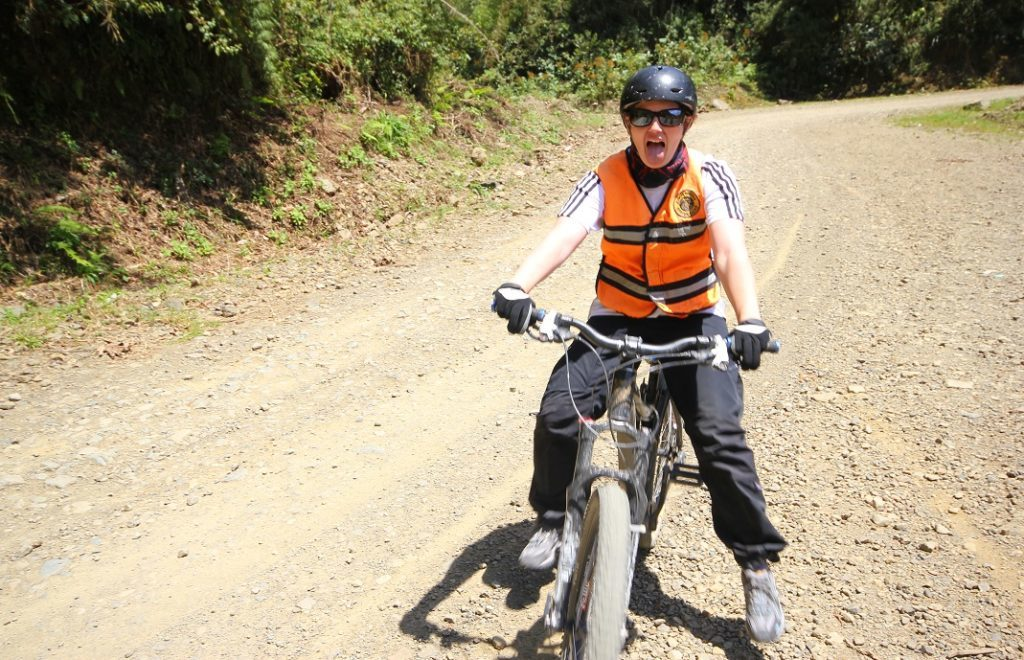 Reiseblogg, Bolivia
