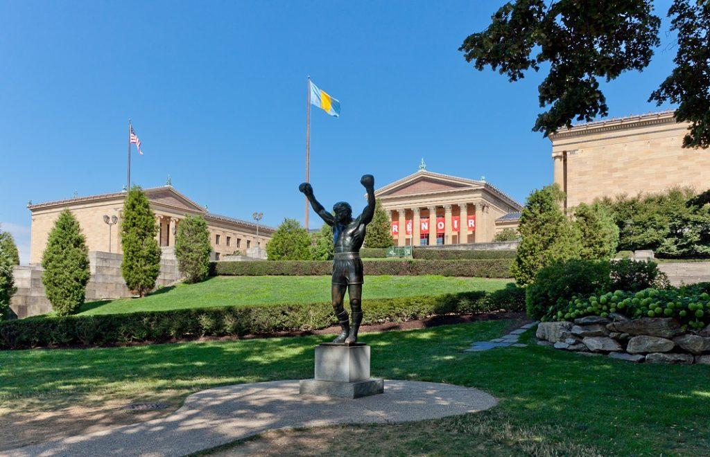 Reiseblogg, USA, Philadelphia