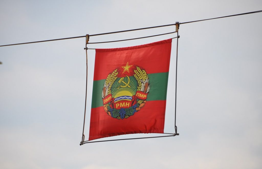 Reiseblogg, Moldova, Transnistria