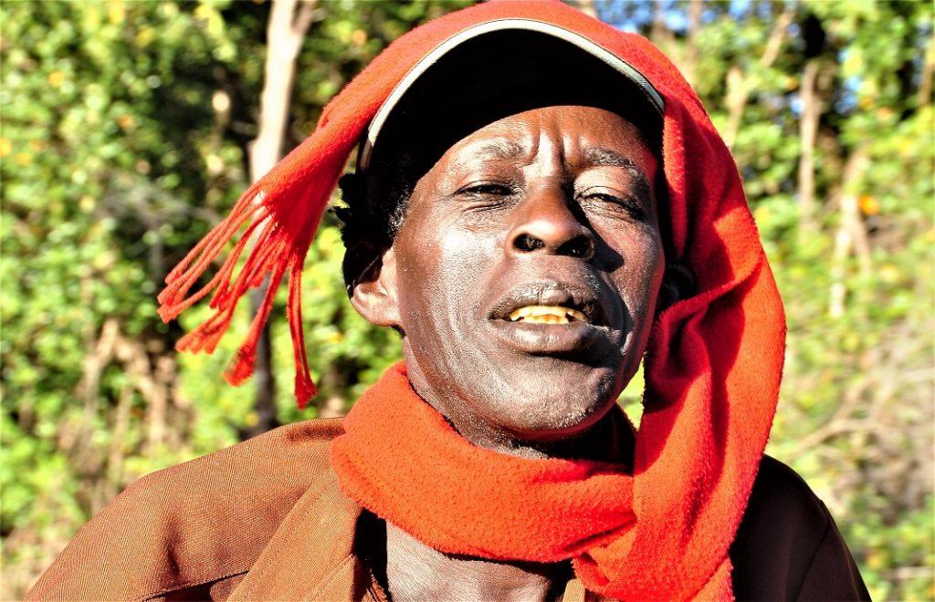 Reiseblogg, reise til Afrika, reise til Gambia
