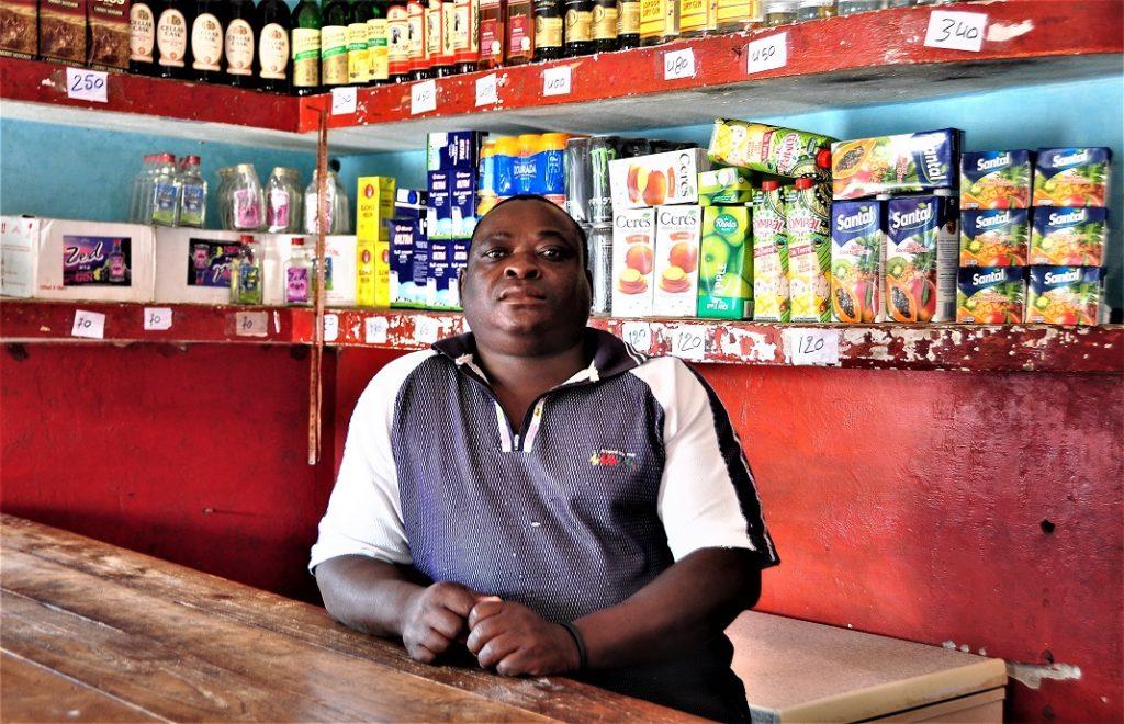 Reiseblogg, reise til Afrika, reise til Mosambik