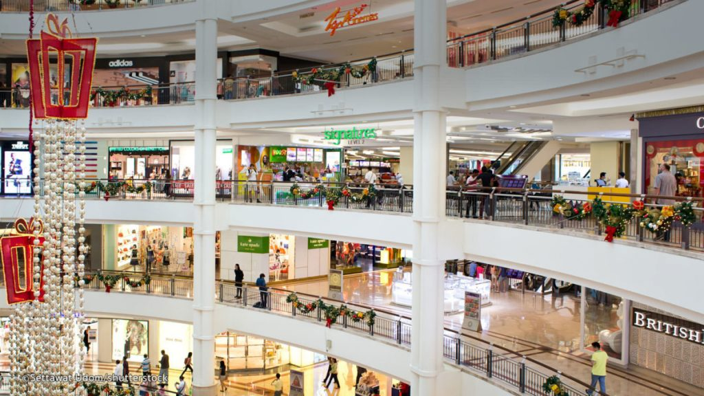 Reiseblogg, reise til Kuala Lumpur, Asiaferie.no