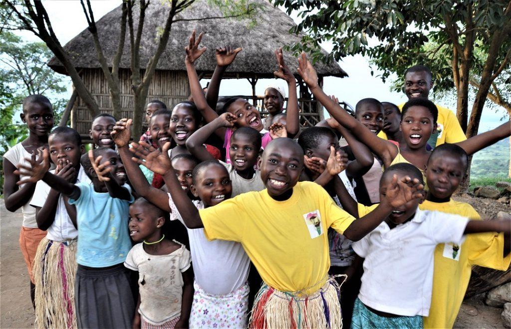 Reiseblogg, reise til Afrika, reise til Uganda
