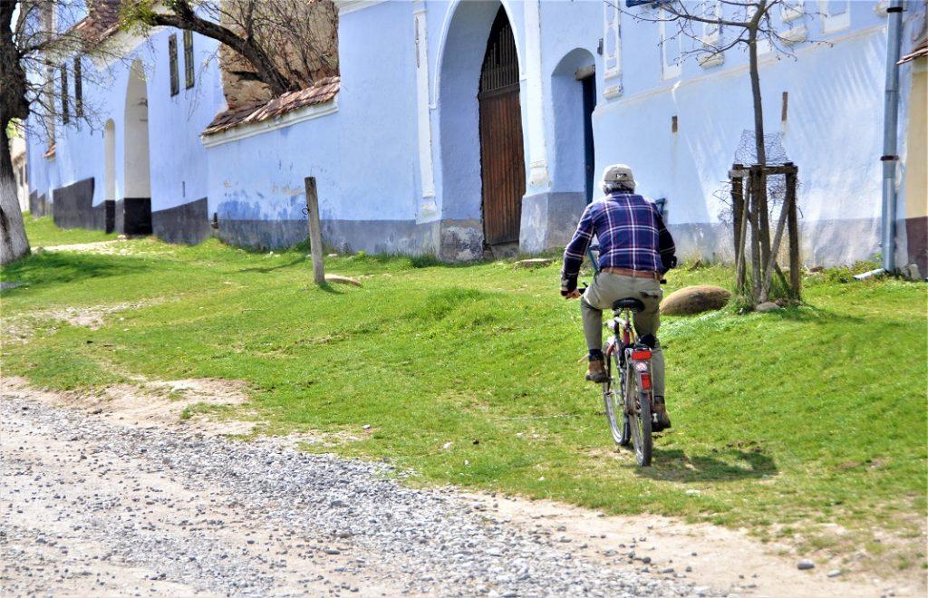 Reiseblogg, Romania, Unike Reiser