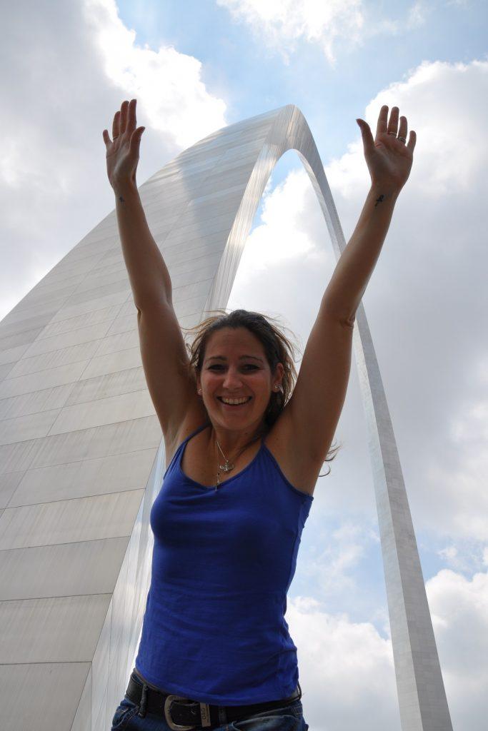 Reiseblogg, bilferie i USA, Unike Reiser