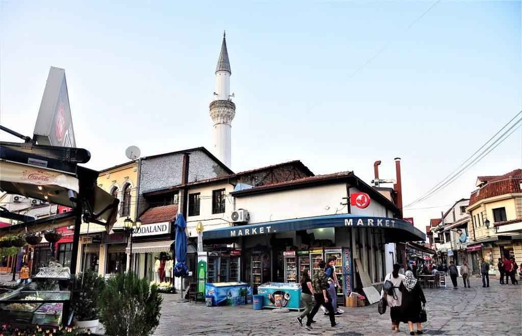 Reiseblogg, Skopje, Unike Reiser
