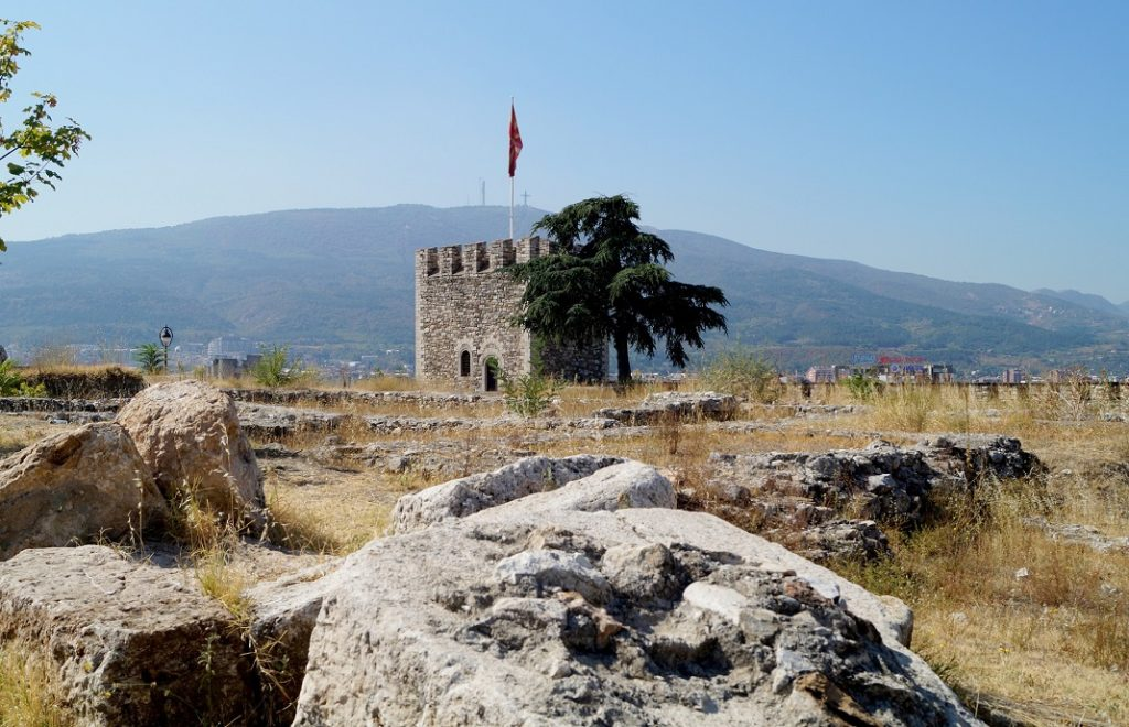 Reiseblogg, Skopje