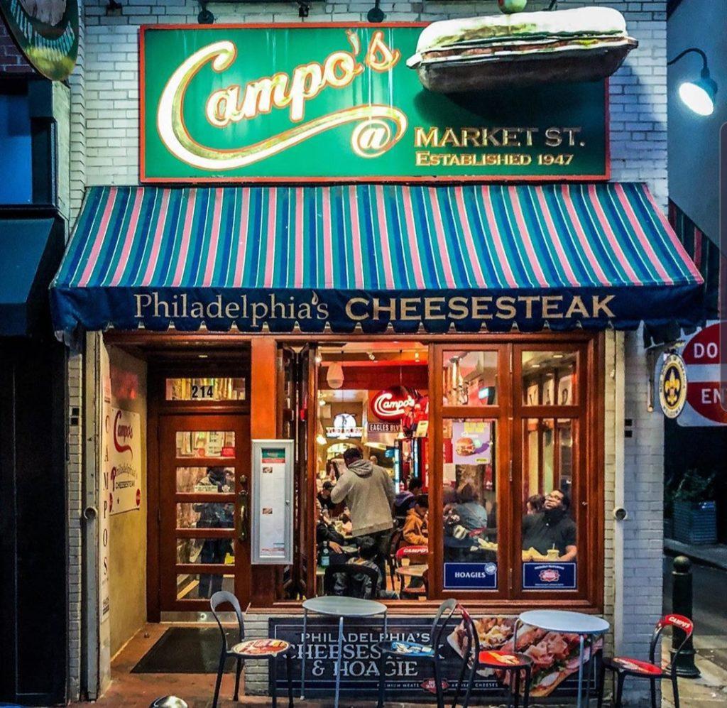 Reiseblogg, USA, Philadelphia, Unike Reiser
