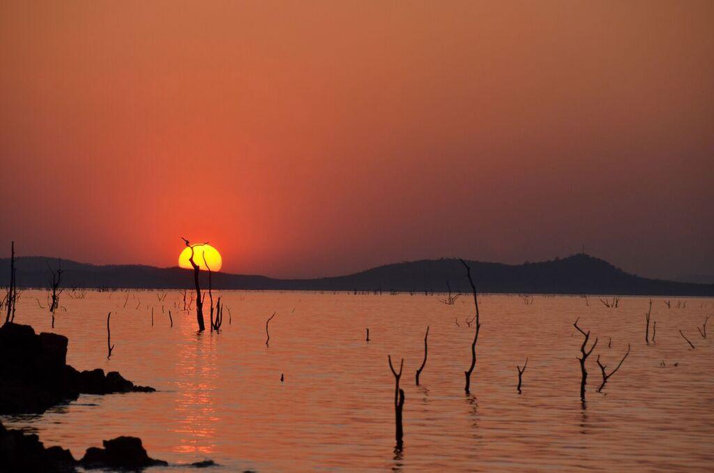 Reiseblogg, Zimbabwe, Unike Reiser