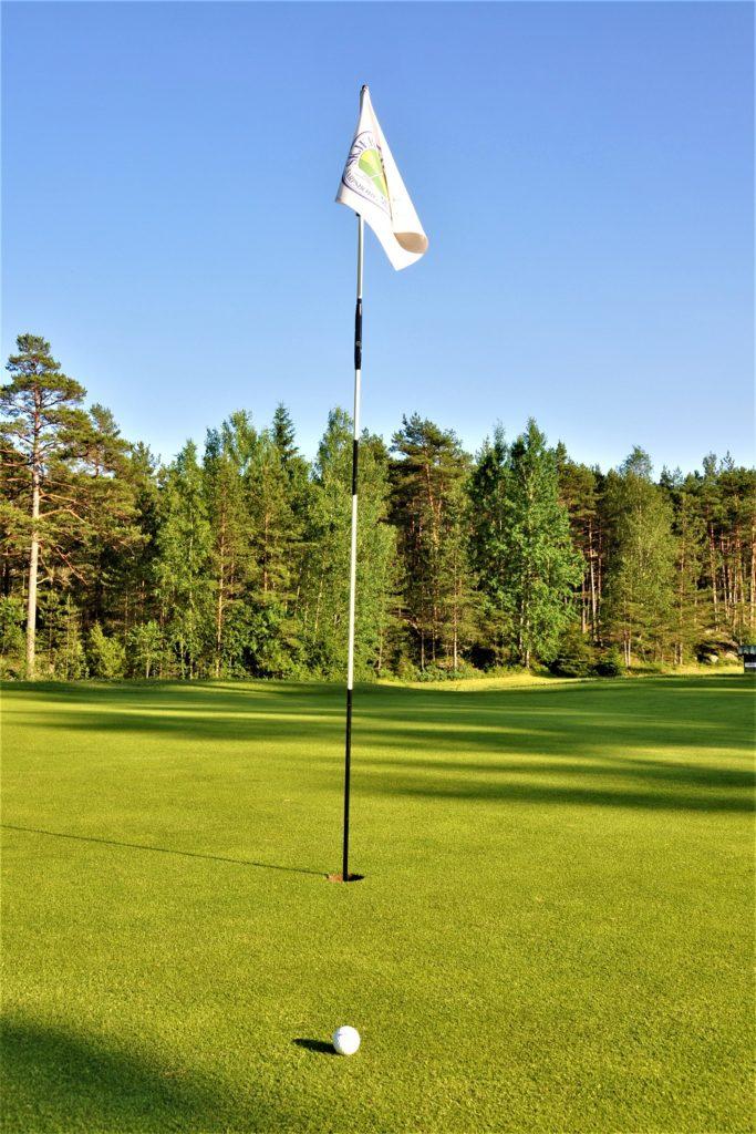 Reiseblogg, Norge, golf, Unike Reiser