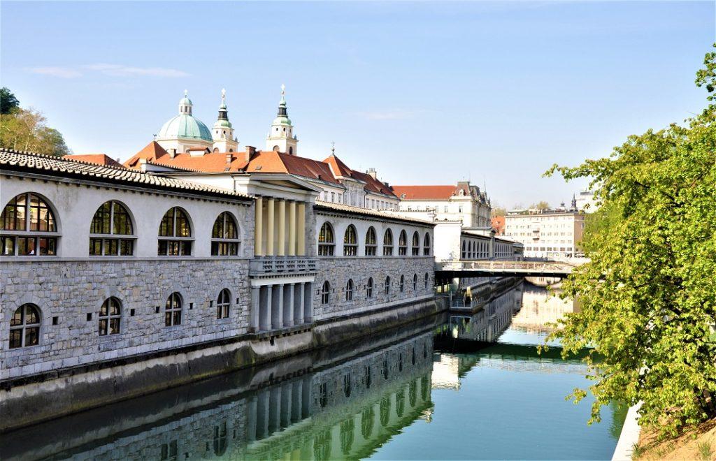 Reiseblogg, Slovenia, Ljubljana, Unike Reiser
