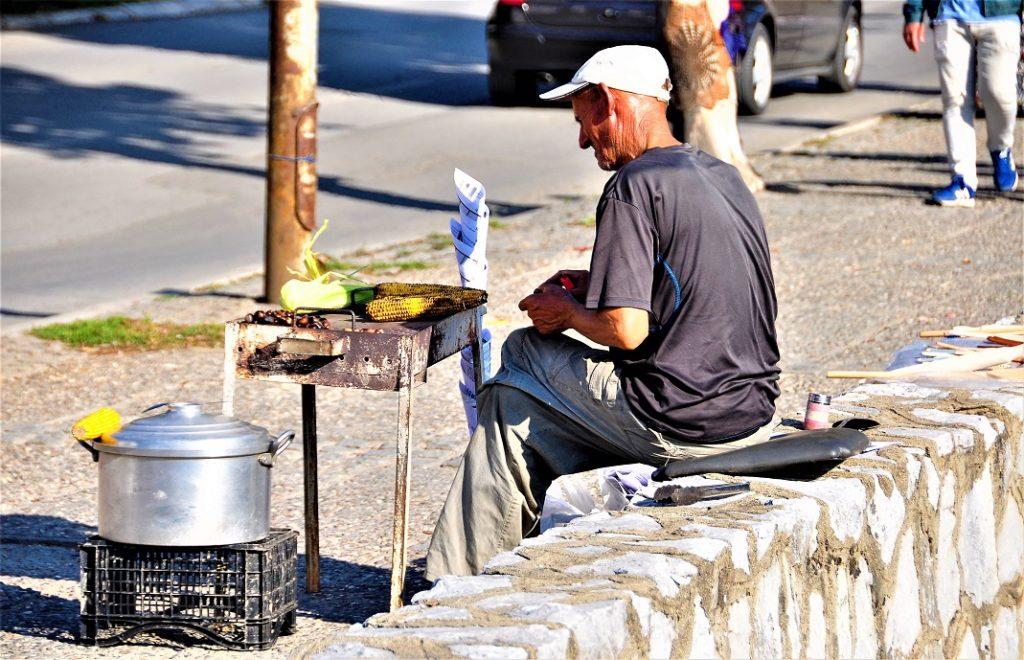 Reiseblogg, Kosovo, Unike Reiser