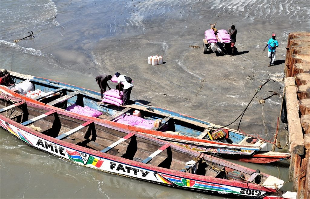 Reiseblogg, Senegal, Unike Reiser