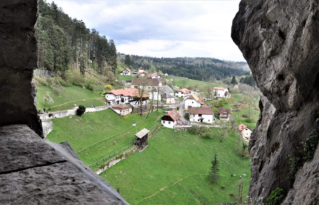 Reiseblogg, Slovenia, Unike Reiser