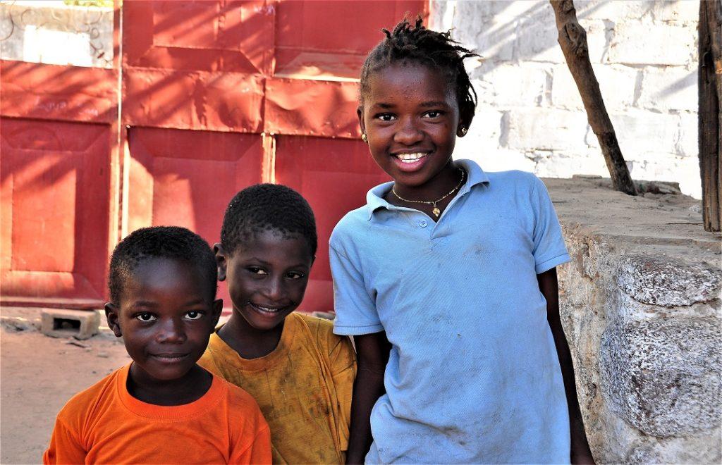 Reiseblogg, Gambia, Unike Reiser