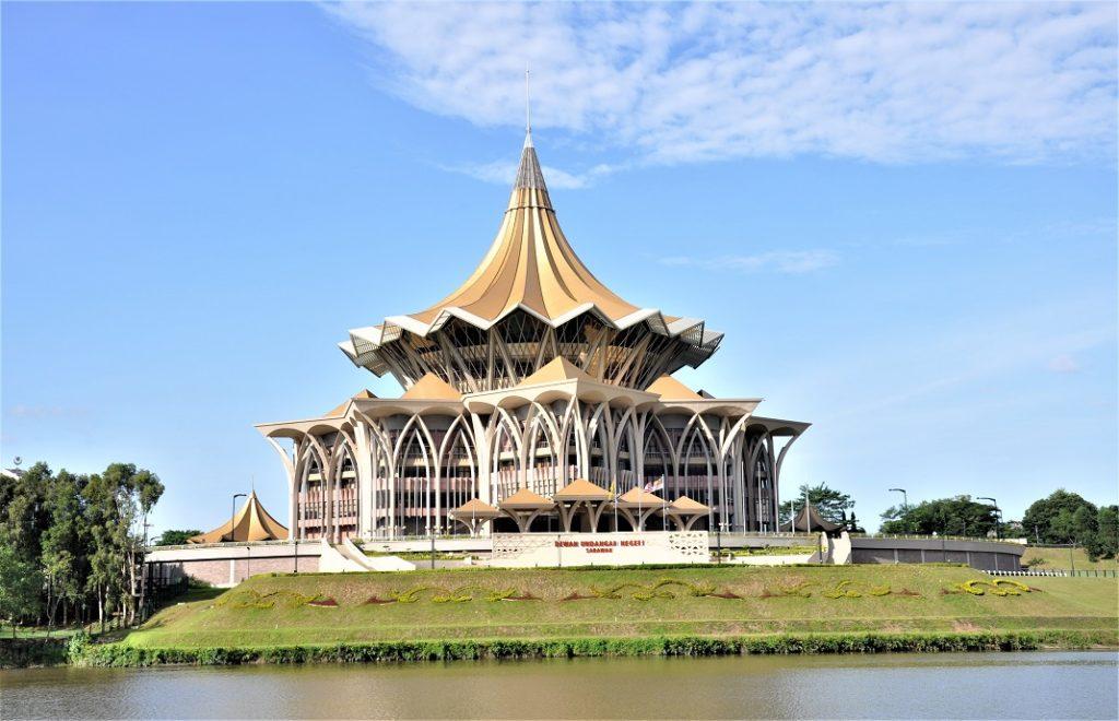 Reiseblogg, Borneo, Malaysia, Unike Reiser