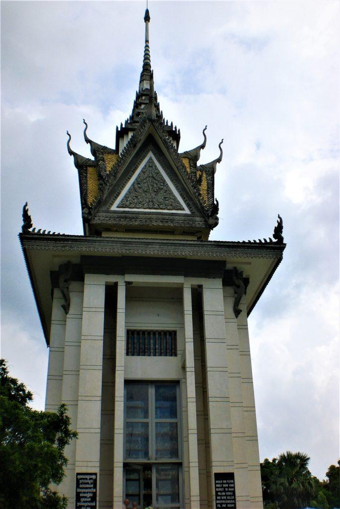 Reiseblogg, Kambodsja, Unike Reiser