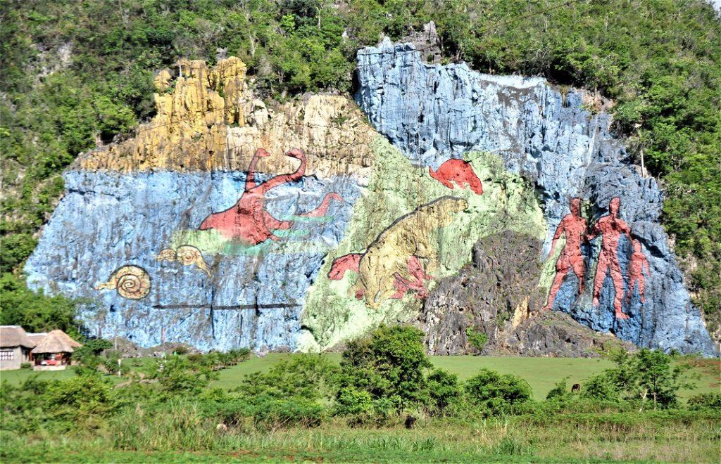 Reiseblogg, Cuba, Unike Reiser