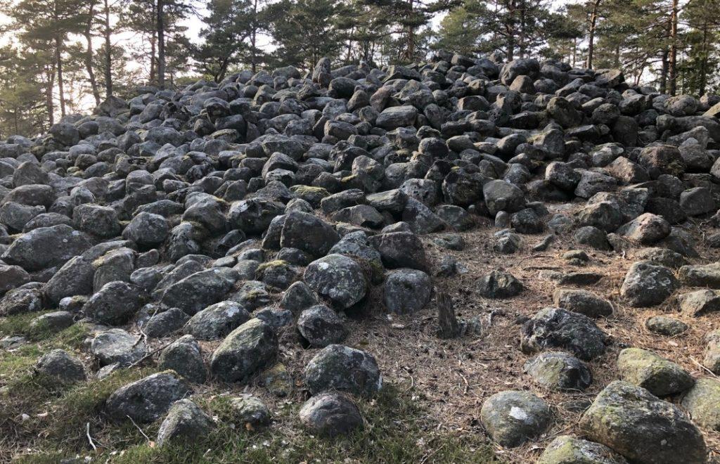 Reiseblogg, Norge, Oldstidsruta, Unike Reiser