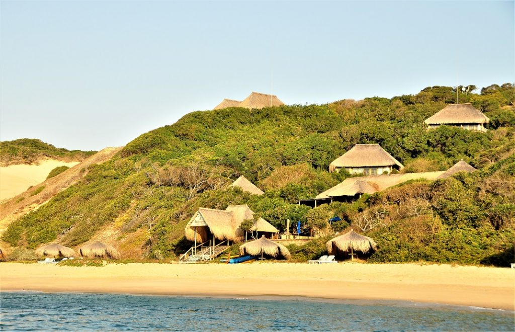Reiseblogg, Mosambik, strandferie, Unike Reiser