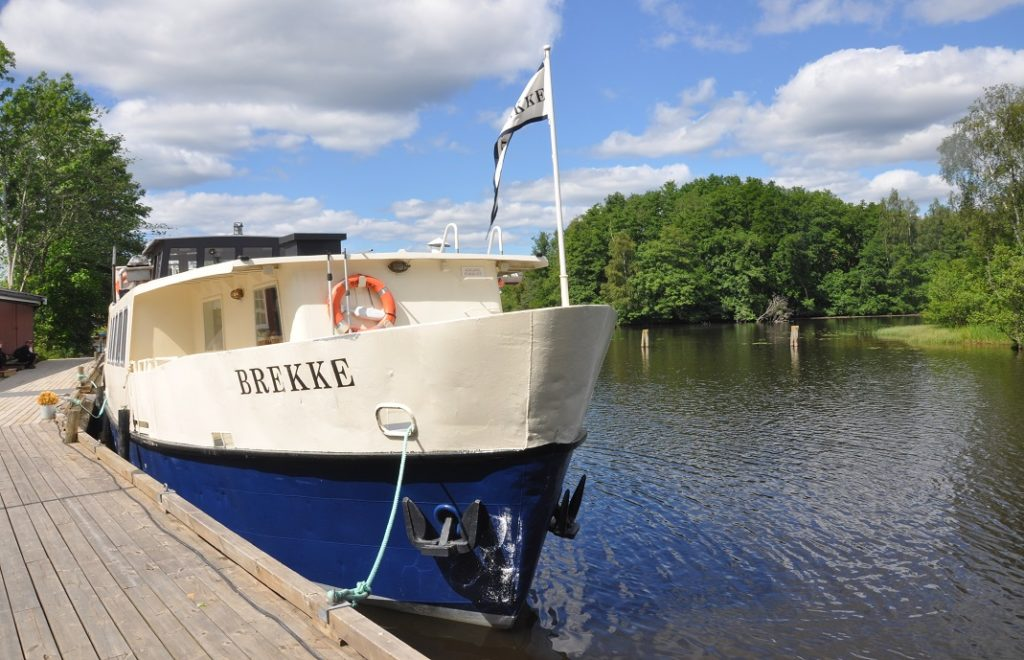 Reiseblogg, Norge, kanalcruise, Unike Reiser